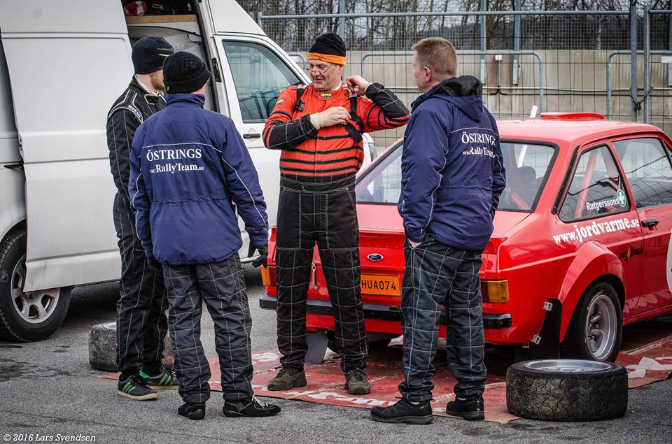 Östrings Rallyteam